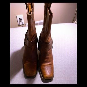 Michael Kors Vintage Ankle Boots